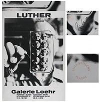 licht und materie by adolf luther