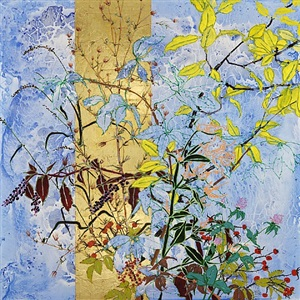 february 3 - march 12robert kushner wildflower convocationromare bearden idea to execution by robert kushner