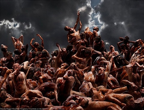 invitation arte fiera bologna by claudia rogge