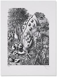 beetle forest by jose ramon alejandro