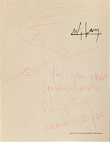 pour betie by wifredo lam