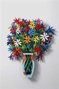 brussels bouquet by david gerstein