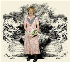 untitled # 495 by cindy sherman
