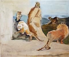 ohne titel (7) by siegfried anzinger