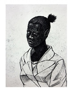 kerry james marshall recent etchings by kerry james marshall