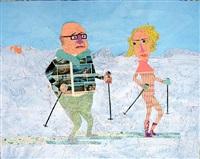 ski by joão machado