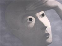 boy by zhang xiaogang