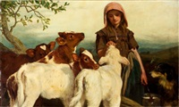 the farmer's daughter by henry hetherington emmerson