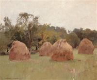 haystacks by hamilton hamilton