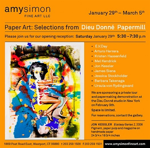 paper art selections