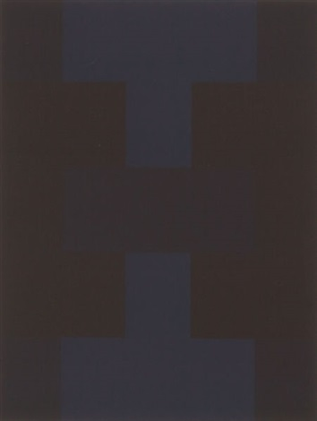 10 screenprints 10 works by ad reinhardt