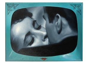 late night #13 : elizabeth taylor, 1967 by mcdermott & mcgough
