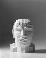 head by sir eduardo paolozzi
