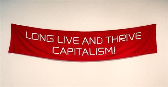 long live and thrive capitalism by mona vatamanu & florin tudor