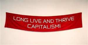 long live and thrive capitalism by mona vatamanu & florin tudor