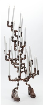 candelabra by joel otterson