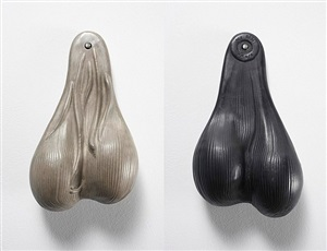 left: balls<br>right:black balls by gardar eide einarsson