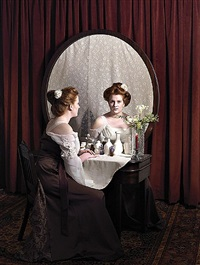 all is vanity (mirrorless version) by adad hannah