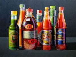 seven sauces by glennray tutor
