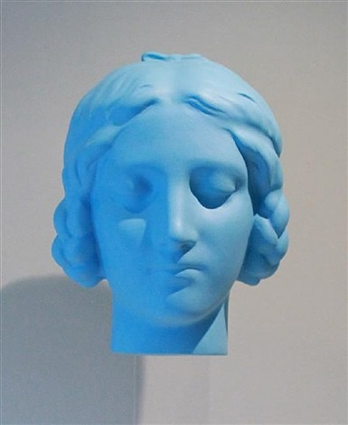 head by rené magritte