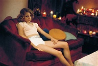 jodie on couch,