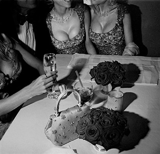 larry fink the vanities by larry fink
