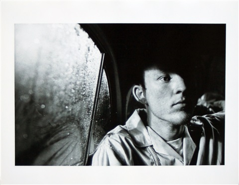 untitled plate 6 tulsa 1963 1971 by larry clark