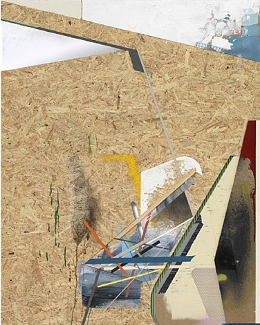 plade / panel by ivan andersen