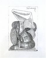 le marteau sans maître by pablo picasso
