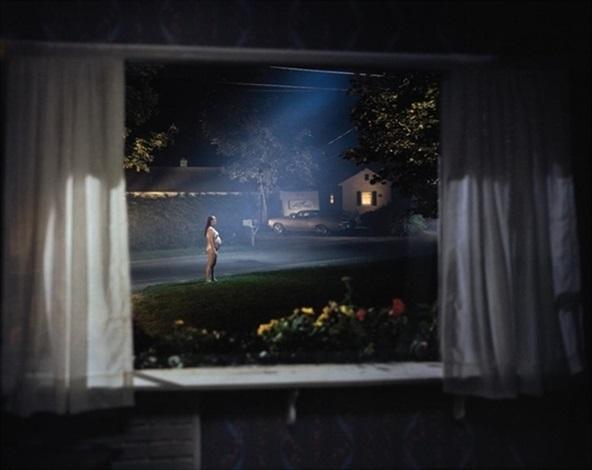 untitled (sleepwalker) by gregory crewdson