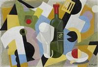 composition à la bouteille by bela de kristo