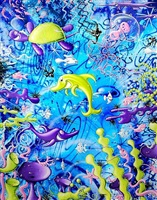 vivagua by kenny scharf