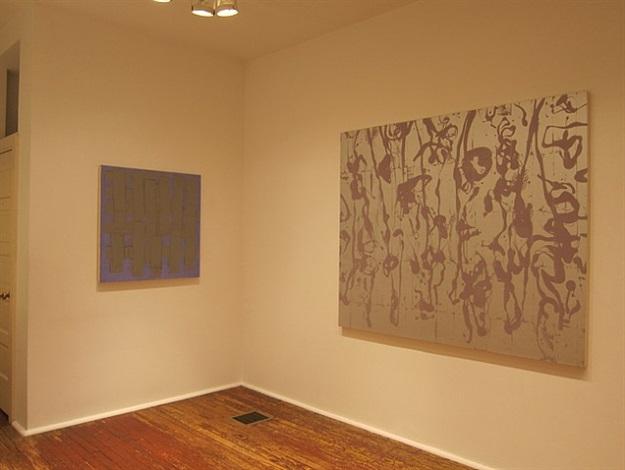 installation shot by john zinsser