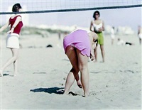 les temps de rien à montpellier (la dune) by noritoshi hirakawa
