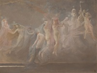the morning stars (les etoiles du matin) by sarah paxton ball dodson