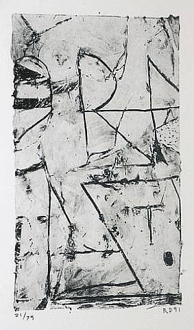 untitled (r) by richard diebenkorn
