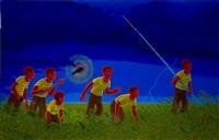 lightning field by lee n. smith iii