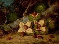 chestnuts by frederick s. batcheller