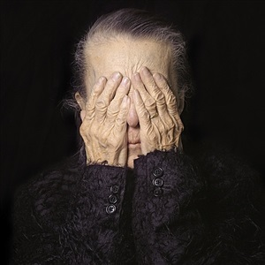 louise bourgeois by michele mattei