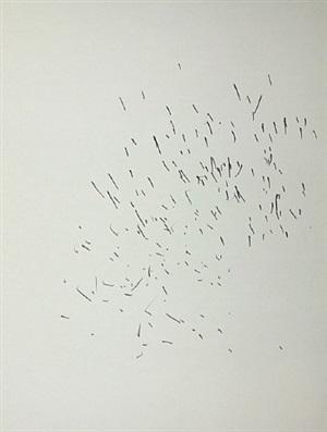 o.t. (wind) by karoline bröckel