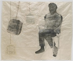 shift by kiki smith