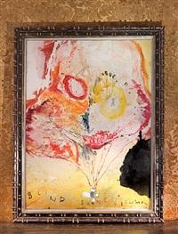 blind sonnenblumen by steve goddard