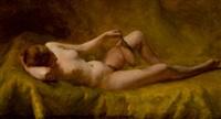 vanitas by charles frederick ulrich