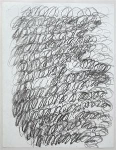 untitled (n°640-b) by pierrette bloch