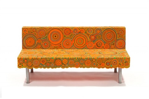 mono sushi sofa by fernando and humberto campana