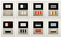 liliane by sean scully