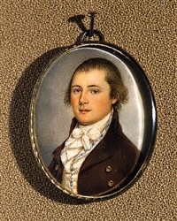 portrait of james pool by james peale sr.
