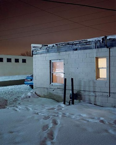 untitled #2844 (detroit, mi) by todd hido
