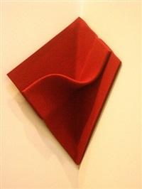 corner folding by peter weber