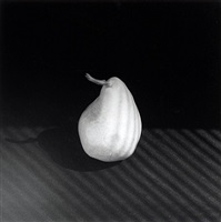 pear by robert mapplethorpe